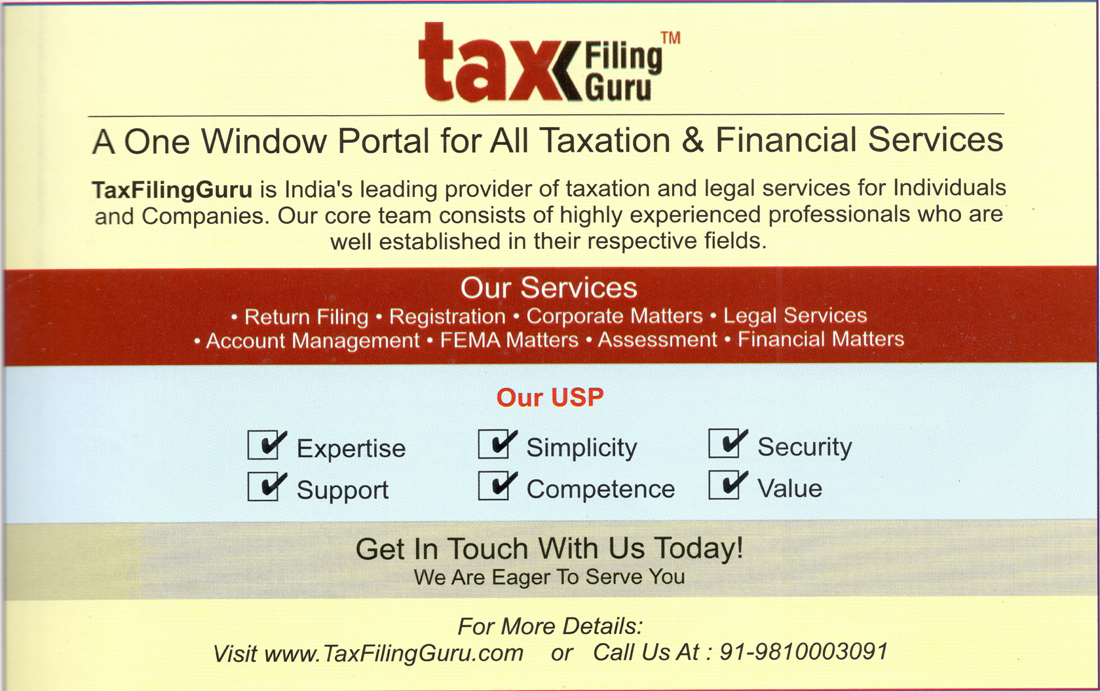 All Taxation, Legal & Financial Services